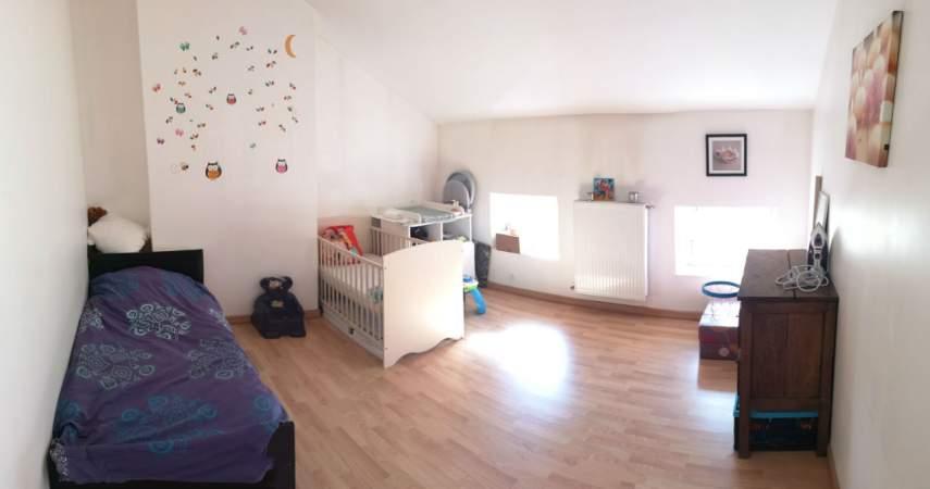 acheter appartement 3 pièces 79 m² saint-nicolas-de-port photo 3