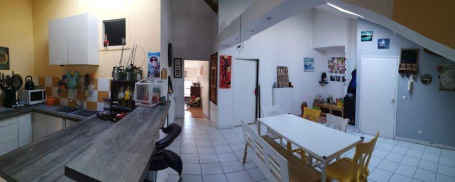acheter appartement 3 pièces 79 m² saint-nicolas-de-port photo 1