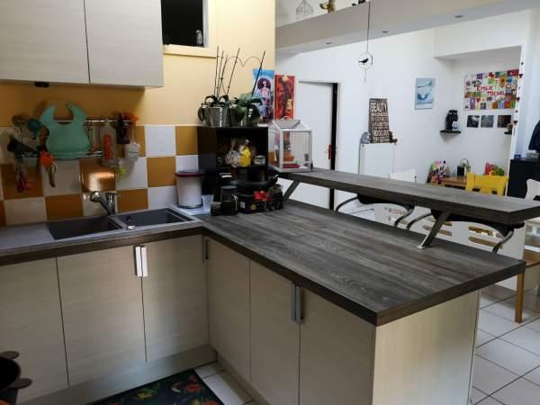 acheter appartement 3 pièces 79 m² saint-nicolas-de-port photo 2