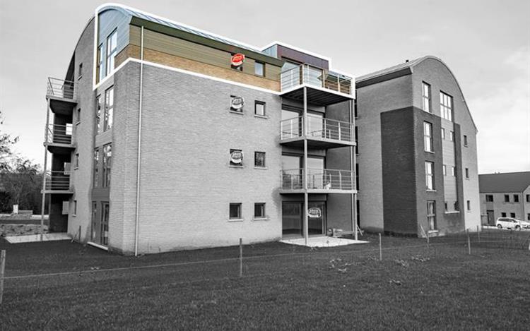 acheter appartement 0 pièce 86 m² herstal photo 1