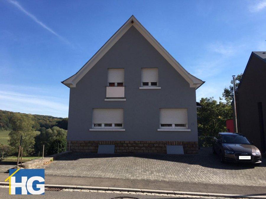 detached house for buy 3 bedrooms 0 m² eischen photo 1