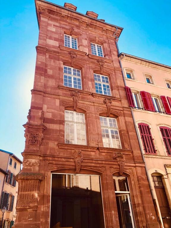 acheter immeuble de rapport 0 pièce 282 m² lunéville photo 2