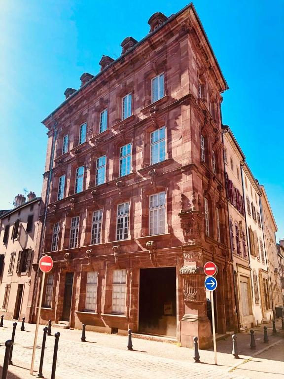 acheter immeuble de rapport 0 pièce 282 m² lunéville photo 1