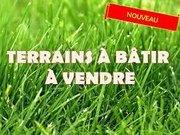 Terrain constructible à vendre à Montois-la-Montagne - Réf. 6582848