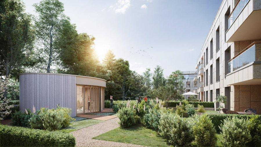 Appartement à vendre 2 chambres à Luxembourg