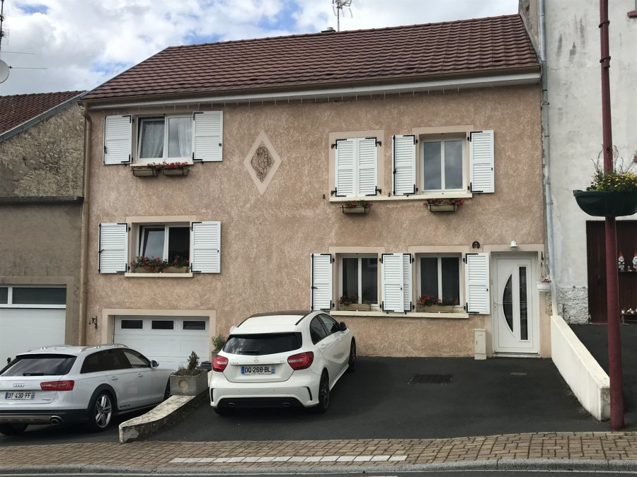 Maison à vendre F7 à Imling