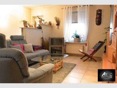 Joint house for sale 4 bedrooms in Steinfort - Ref. 5010240