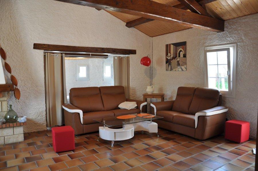 haus mieten 3 zimmer 80 m² beauvoir-sur-mer foto 2