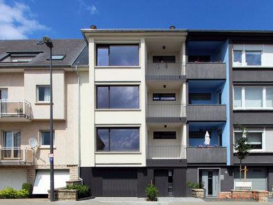 Wohnung zum Kauf 2 Zimmer in Luxembourg-Limpertsberg - Ref. 7246656