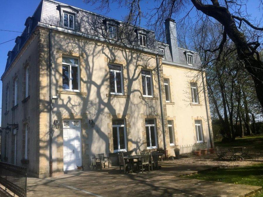 Maison à vendre 11 chambres à Baslieux