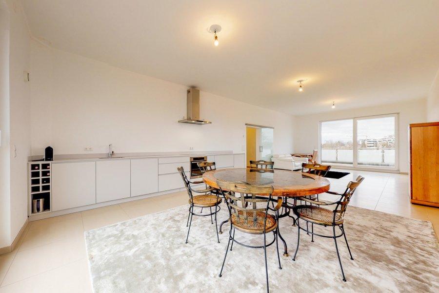 acheter penthouse 3 chambres 143.45 m² steinfort photo 7