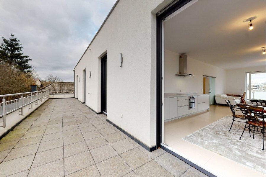acheter penthouse 3 chambres 143.45 m² steinfort photo 4