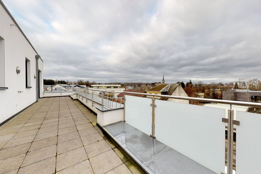 acheter penthouse 3 chambres 143.45 m² steinfort photo 3