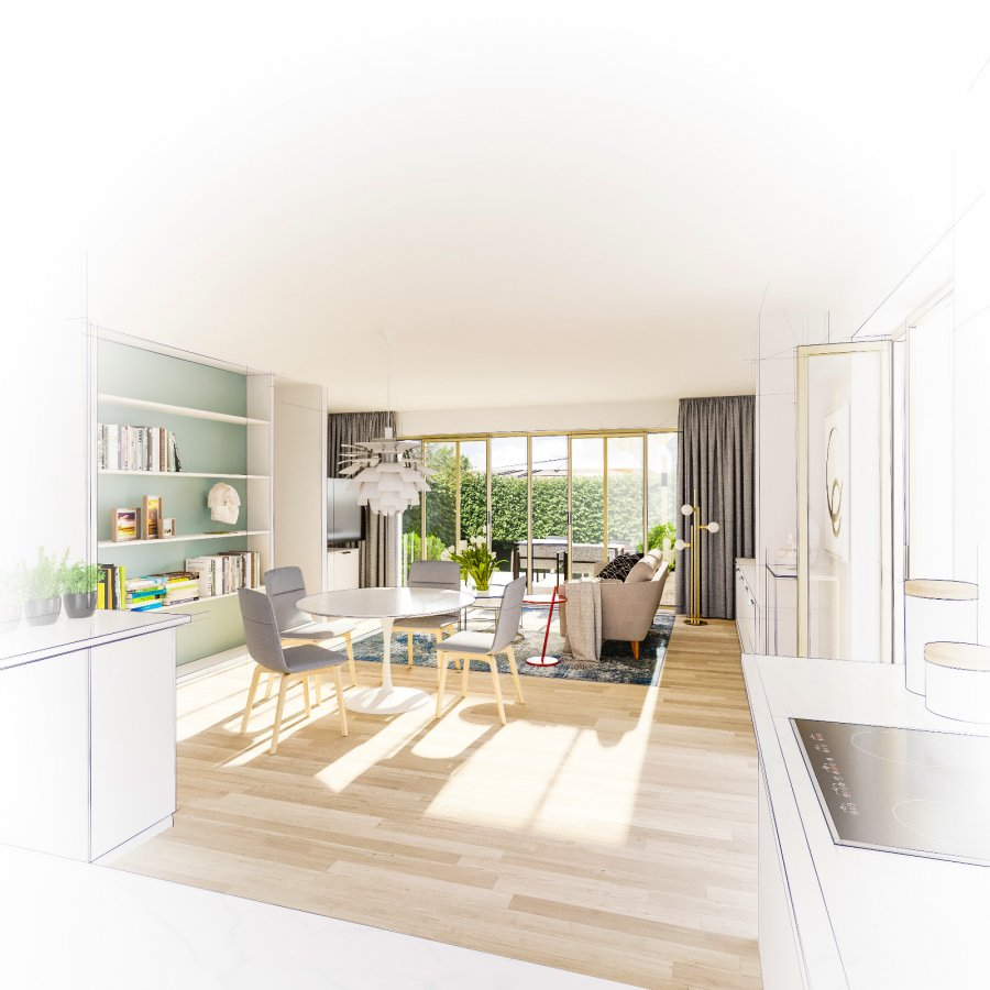 acheter maison 3 chambres 166.09 m² luxembourg photo 1