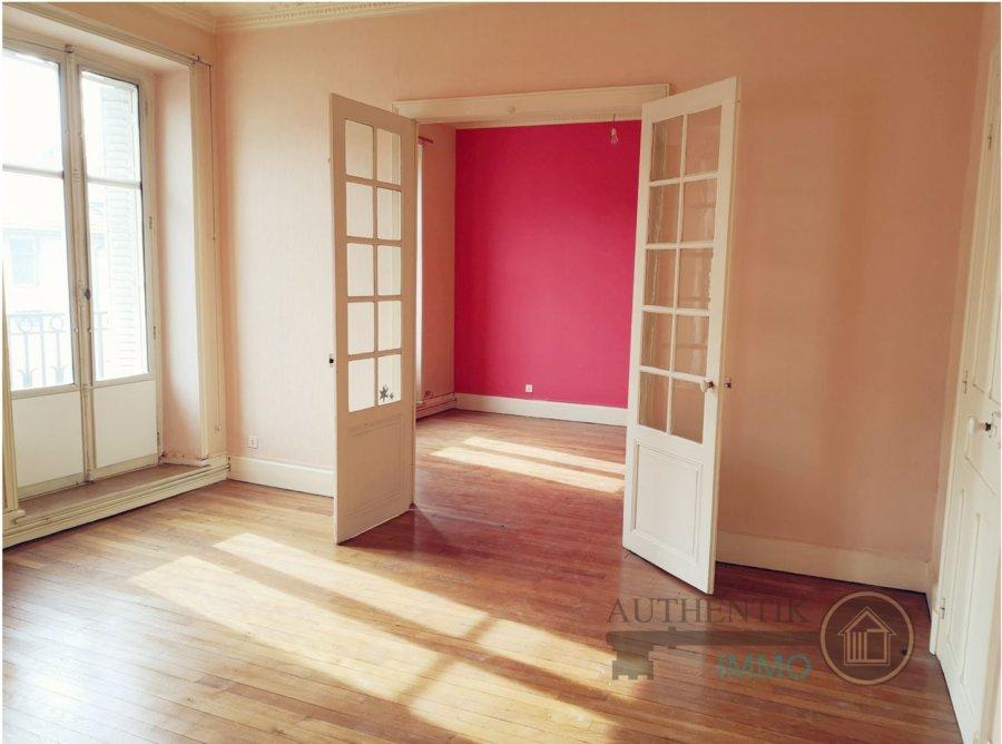louer appartement 5 pièces 97 m² nancy photo 2