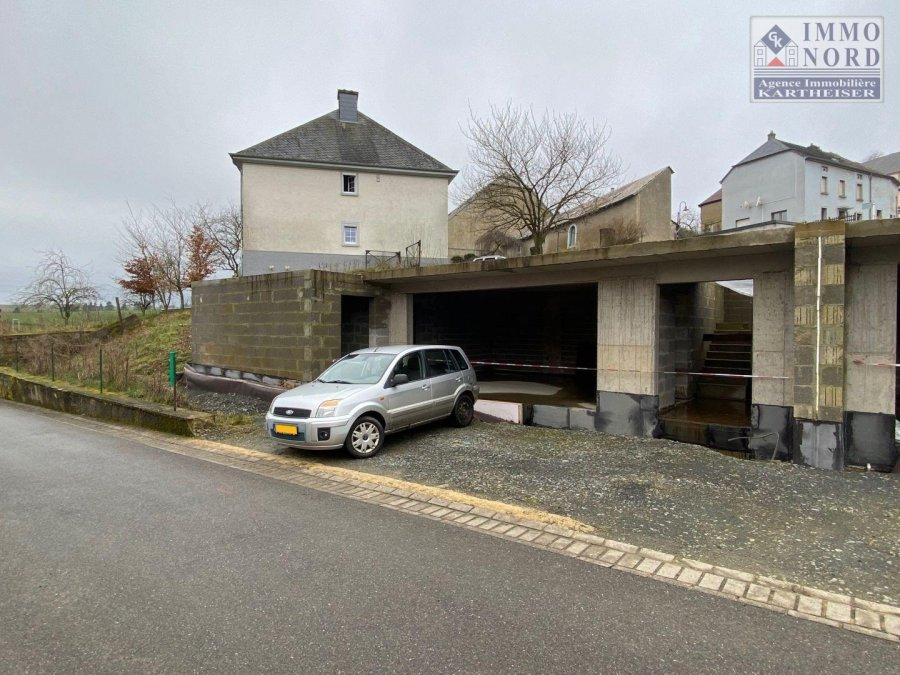 acheter maison 3 chambres 157 m² nocher photo 4