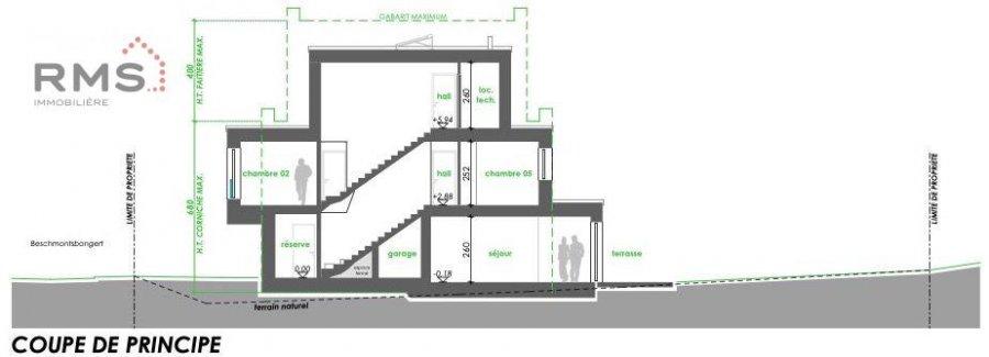 acheter maison 5 chambres 240 m² mersch photo 6