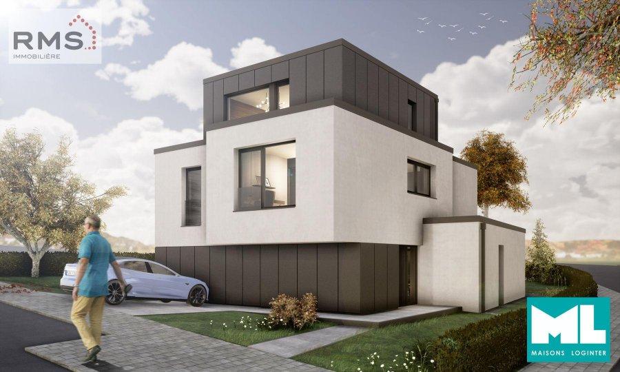 acheter maison 5 chambres 240 m² mersch photo 2