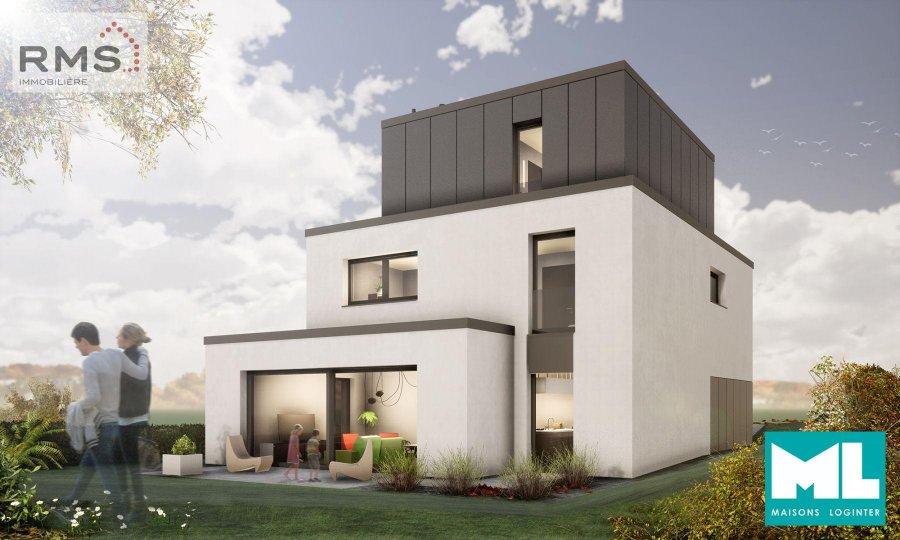 acheter maison 5 chambres 240 m² mersch photo 1