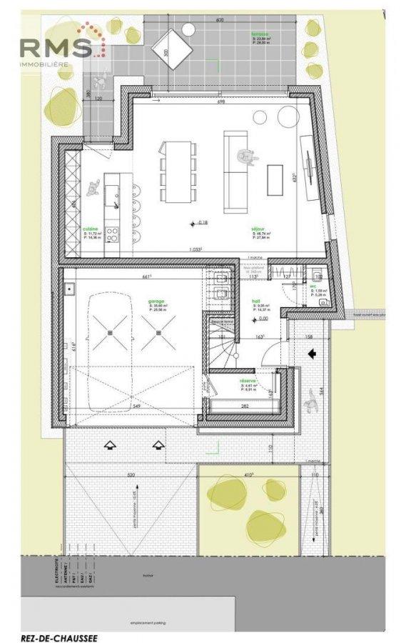 acheter maison 5 chambres 240 m² mersch photo 3