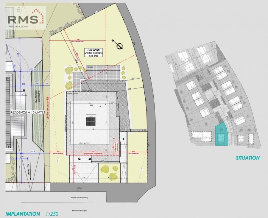 acheter maison 5 chambres 240 m² mersch photo 7