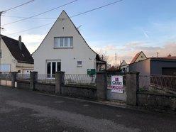 Maison à vendre F4 à Uckange - Réf. 6165824