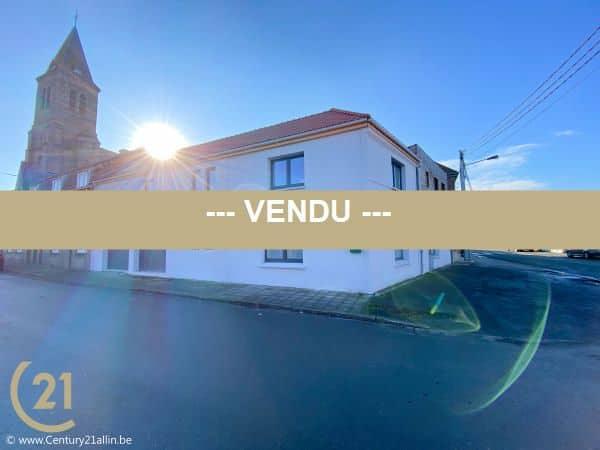 acheter maison 0 pièce 180 m² tournai photo 1