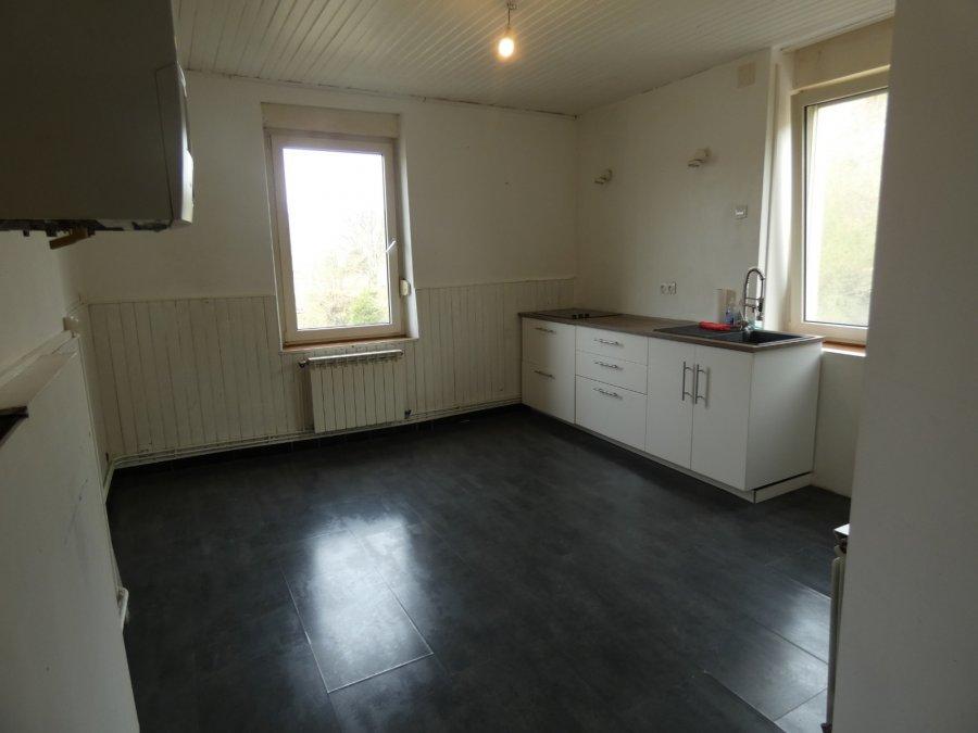 Appartement à vendre Nilvange