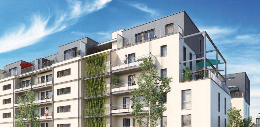 acheter appartement 5 pièces 128.2 m² nancy photo 4