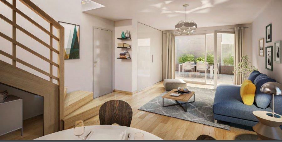 acheter appartement 5 pièces 128.2 m² nancy photo 3