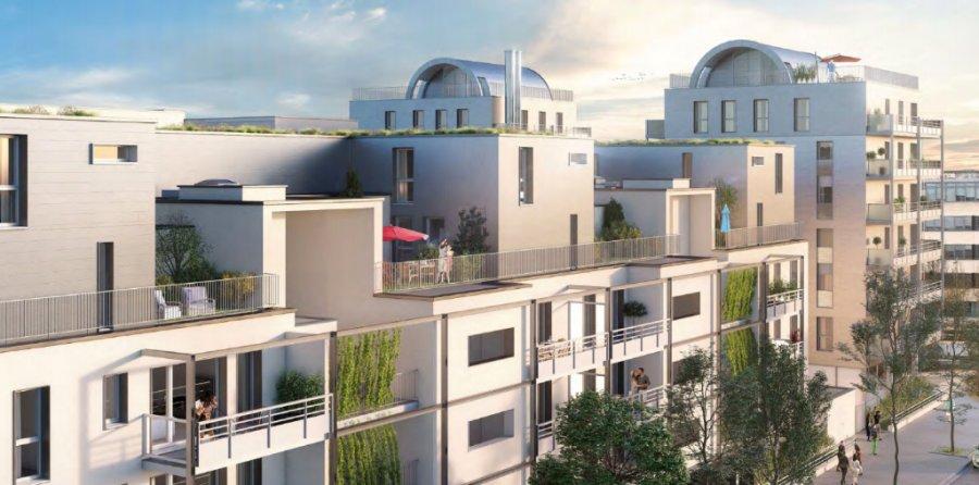 acheter appartement 5 pièces 128.2 m² nancy photo 1