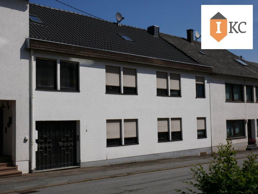 einfamilienhaus kaufen 6 zimmer 178 m² kell foto 2