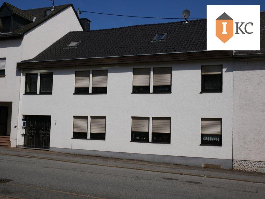 einfamilienhaus kaufen 6 zimmer 178 m² kell foto 1
