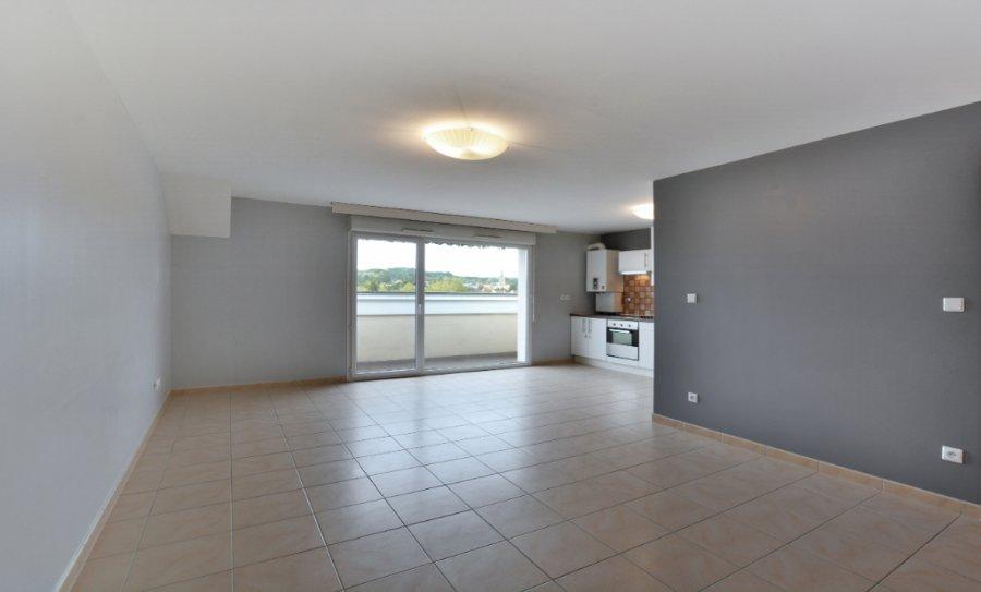 acheter appartement 3 pièces 59.37 m² woippy photo 3