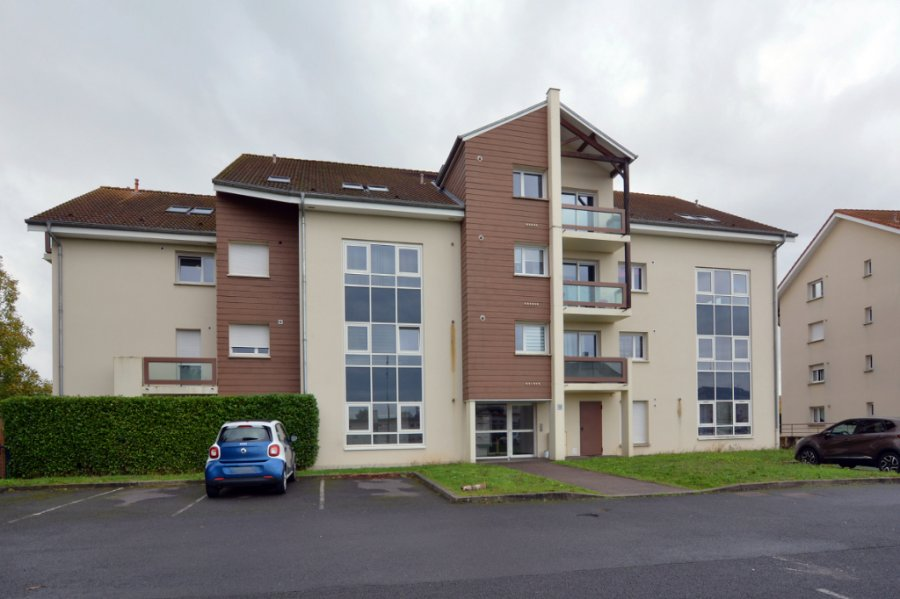 acheter appartement 3 pièces 59.37 m² woippy photo 5