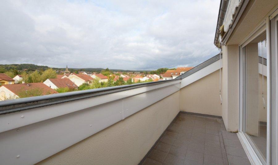 acheter appartement 3 pièces 59.37 m² woippy photo 2