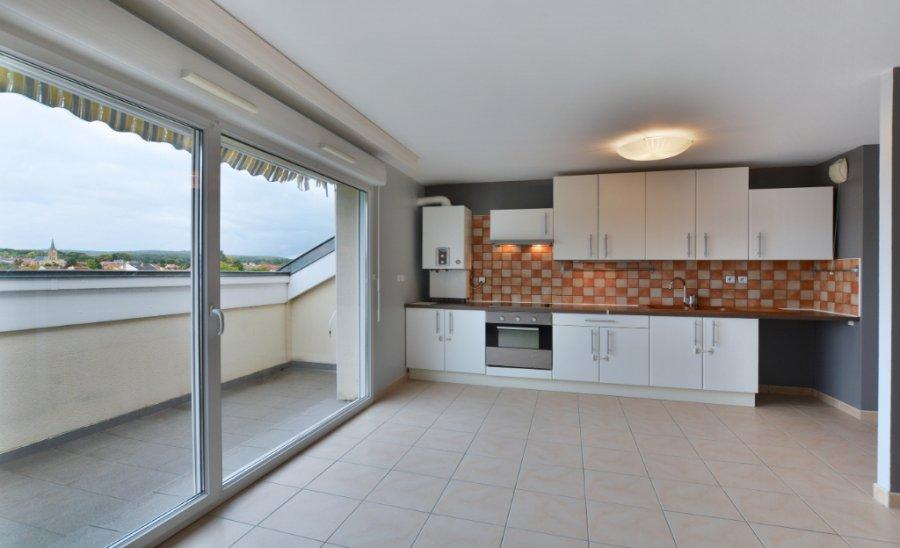 acheter appartement 3 pièces 59.37 m² woippy photo 1