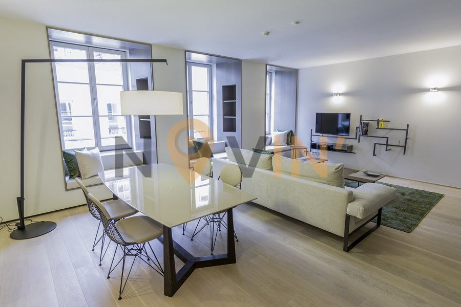 acheter appartement 1 chambre 62 m² luxembourg photo 1
