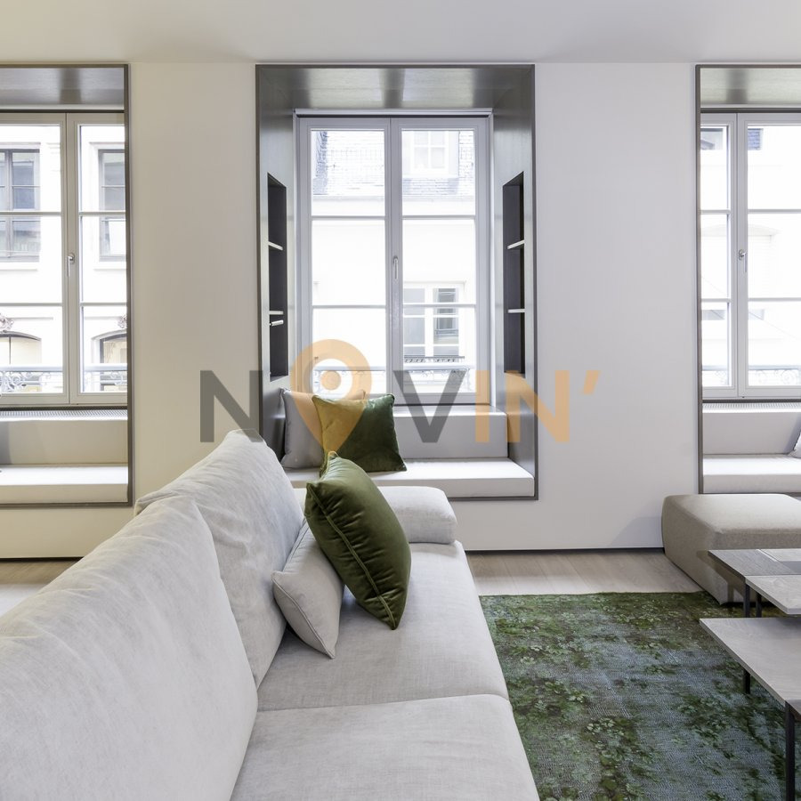 acheter appartement 1 chambre 62 m² luxembourg photo 2