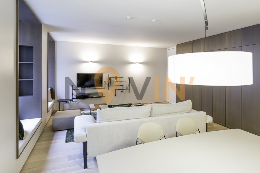 acheter appartement 1 chambre 62 m² luxembourg photo 3