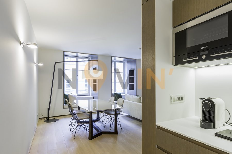 acheter appartement 1 chambre 62 m² luxembourg photo 4