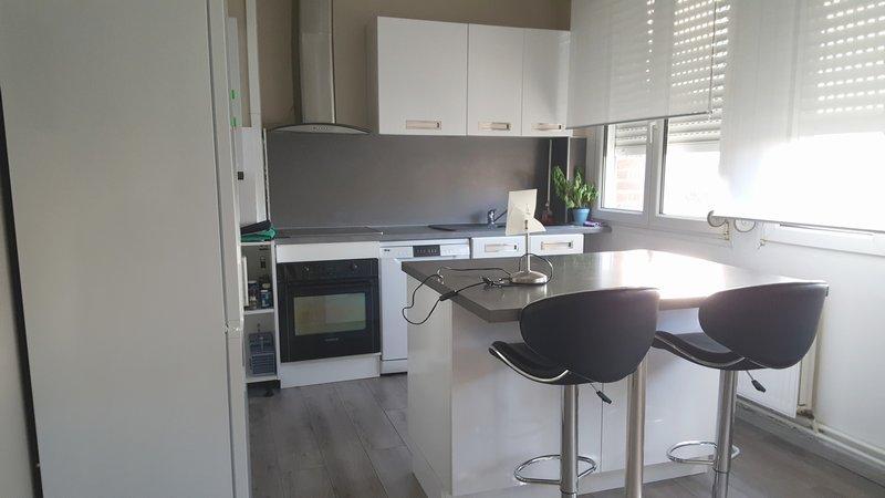 louer appartement 4 pièces 70 m² dunkerque photo 2