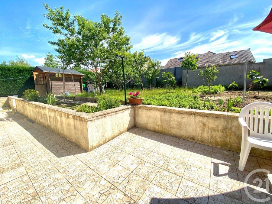 acheter maison 4 pièces 106 m² yutz photo 1