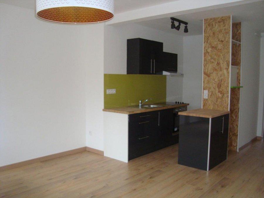 acheter appartement 2 pièces 46 m² laval photo 1