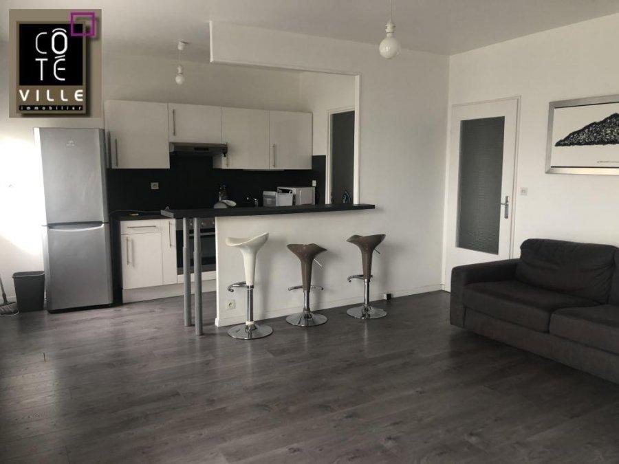 louer appartement 2 pièces 42.94 m² marcq-en-baroeul photo 1