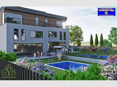 Doppelhaushälfte zum Kauf 4 Zimmer in Mersch - Ref. 6113088