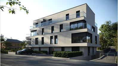 Apartment block for sale in Kehlen - Ref. 7190336
