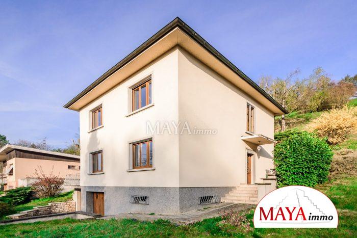 acheter maison 5 pièces 105 m² didenheim photo 2