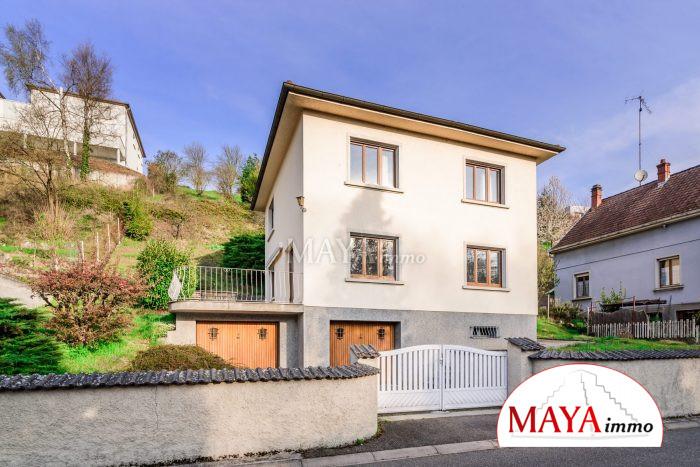 acheter maison 5 pièces 105 m² didenheim photo 1