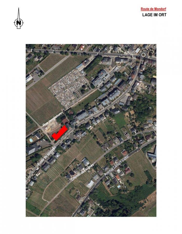 acheter duplex 4 chambres 212.3 m² remich photo 3